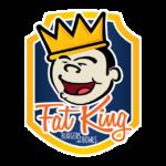 logo design for fat king