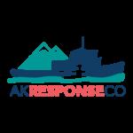 Ak Response Co Logo design